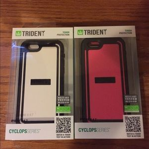 iPhone 6 Cellphone Case (white & pink)